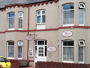 Guest House in Redcar
